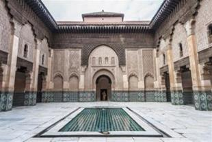 تور به یاد ماندنی مراکش