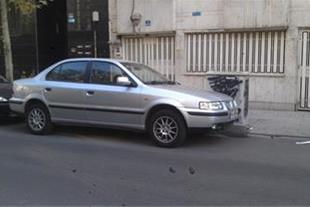فروش خودروی سواری