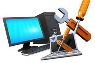 تعمیر کامپیوتر و لپ تاپ در منزل