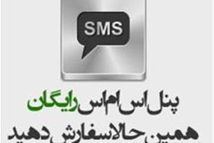 کسب وکارشما رونق میگیرد با پنل SMS رایگان