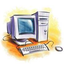 آموزش کامپیوتر به متقاضیان استخدامی نیروی انتظامی