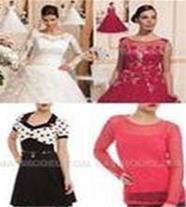 لباس عروس و لباس نامزدی با تخفیف ویژه