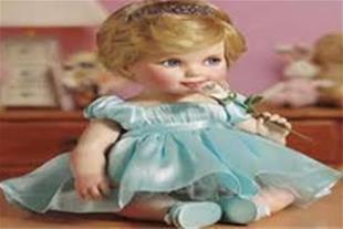 خرید عروسک از چین