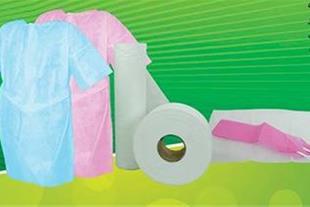 تولید و پخش لوازم یکبار مصرف آرایشگاهی