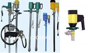 پمپهای بشکه کش Drum Pumps ، عرضه کننده پمپ بشکه کش - 1