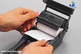 فروش کاغذ حرارتی برش  فابریک کارخانه