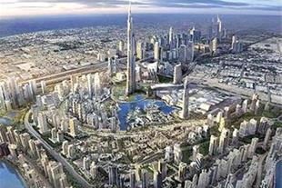 اجاره خانه مبله به مسافران در دبی امارات - 1
