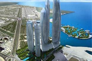 اجاره خانه مبله به مسافران در ابوظبی امارات