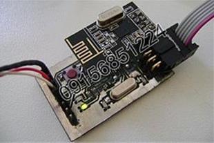 طراحی و ساخت پروژه های الکترونیک دانشجویی و صنعتی