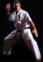 آموزش کیوکوشین کاراته و دفاع شخصی کاربردی