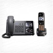تلفن بیسیم دو خط مدل KX-TG9391