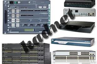 فروش تجهیزات سیسکو - سویچ ، روتر ، فایروال ، ماژول