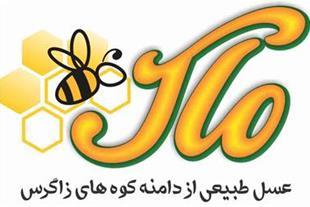 عسل طبیعی ماک