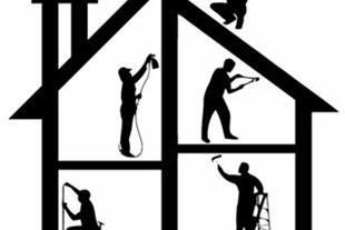 بازسازی ساختمان تعمیرات ساختمان و مرمت 09128618581