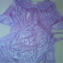 لباس خواب دوتیکه