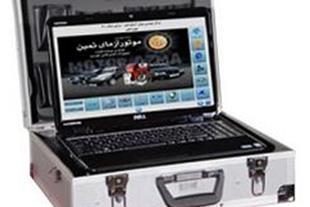 دستگاه عیب یاب سیستم انژکتوری لپ تاپی مدل PDN2005