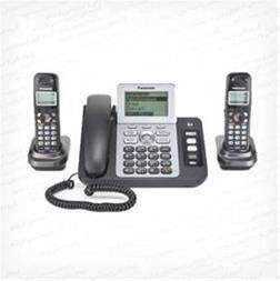 تلفن بیسیم دو خط مدل KX-TG9472 - 1