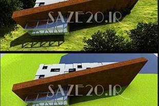 پکیج آموزش تخصصی پست پروداکشن معماری در فتوشاپ