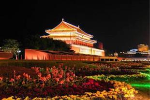 اجاره خانه مبله به مسافران در پکن چین - 1