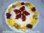 فروش بهترین و درجه 1 برنج علی کاظمی در استان قزوین - 1