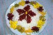 فروش بهترین و درجه 1 برنج علی کاظمی در استان قزوین