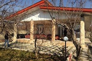 فروش باغ ویلا 1700 متر در شهریار - 1