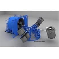 طراحی ماشین آلات و تجهیزات ویژه