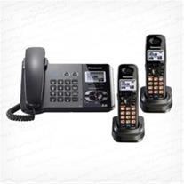 تلفن بیسیم دو خط مدل KX-TG9392