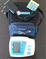 فروش دستگاه فشار خون دیجیتال بازویی
