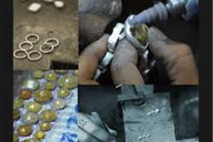 دوره آموزشی بازاریابی و تجارت جواهرات: