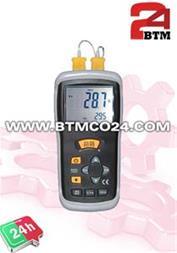 ترمومتر تماسی ، ترموکوپل دار مارمونیکس MTT-302 - 1