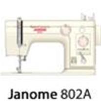 چرخ خیاطی ژانومه مدل 802