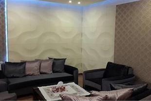 طراحی و ساخت انواع دیوار پوش MDF
