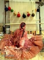 فروش زیبا ترین  تابلو  فرش های دستباف