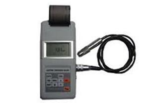 دستگاه ضخامت سنج رنگ و روکش TIME چین مدل TT270