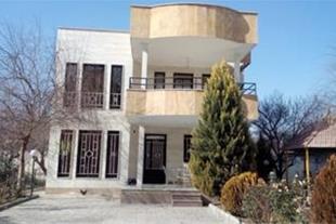 1000متر باغ ویلای دوبلکس شهریار فول امکانات کد:919