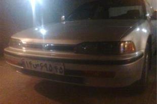 هوندا اکورد مدل 1993 بدون رنگ در حد صفر