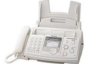 فروش ویژه دستگاه فکس استوک  KX-FP342