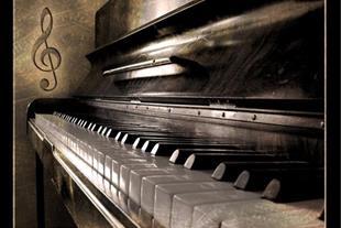 نوازندگی پیانو - علوم آهنگسازی - مبانی رهبری