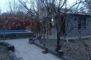 فروش باغ ویلا 850 متری در شهریار