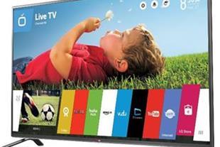 تلویزیون LG صفحه LED