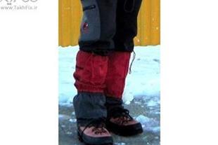 گتر(روبند کفش) کوهنوردی The North Face با بند و گی