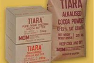 پودر کاکائو تیارای ترکیه TIARA Cocoa Powder