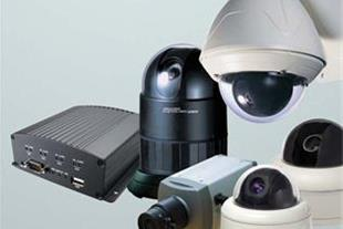 Security & Surveillance Systems CCTV