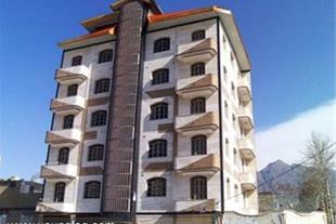 فروش آپارتمان های پروژه asp  در شهریار