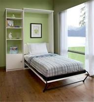 تخت خواب دیواری|تختخواب دیواری|بهین جا|09126183871