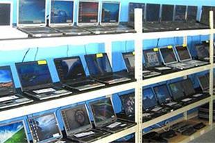 فروش نوت بوک استوک بصورت عمده در سراسر کشور