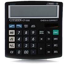 ماشین حساب CITIZEN CT-500J