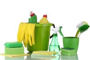 نظافت منازل و دفاتر