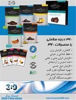 اعطای نمایندگی انحصاری برند Live Smart 360